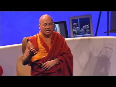 The habits of happiness, Matthieu Ricard