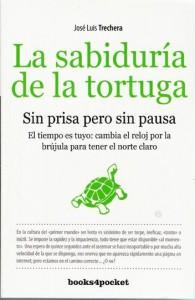 La sabiduria de la tortuga