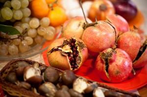 cocina otoño