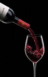 Servir vino