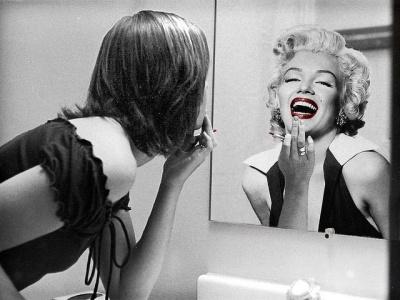 Somos espejos for Espejo unidireccional psicologia