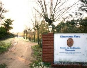 Dhamma Neru