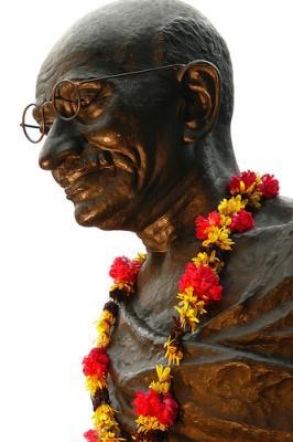 Cambios – Mahatma Gandhi