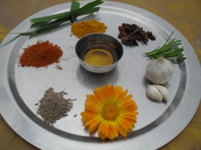 Remedios naturales … 9 consejos