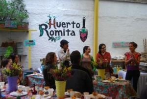 Huerto Romita
