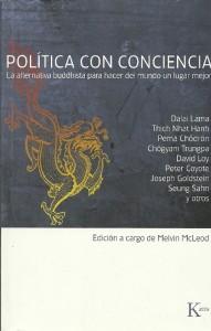 política con conciencia