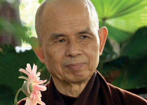Llámame por mis verdaderos nombres -Thich Nhat Hahn