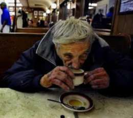 Café pendientes