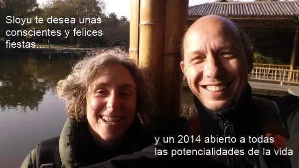Felices fiestas y un próspero 2014