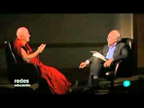 Matthieu Ricard con Eduard Punset – Entrevistas CinemaSlow