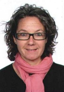 Yvonne Laborda