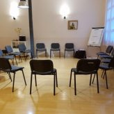 15 ene 2018, Sesión informativa Mindfulness en Barcelona