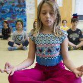Mindfulness para Niños, enero 2018 Barcelona