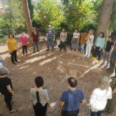 Mindfulness en la Educación, julio 2018 Gerona