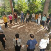 Instructor Mindfulness Niños, Nov 2018 Madrid