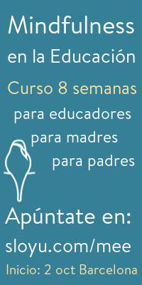Curso Mindfulness en la Educación
