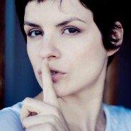 Aprender a estar en silencio