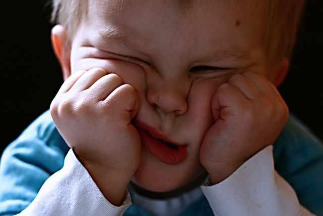 ¿Cómo reducir el estrés de los niños?
