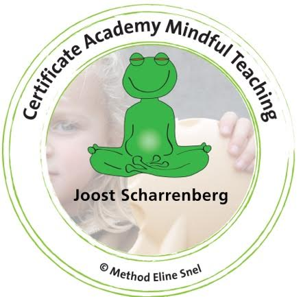 AMT certified children trainer