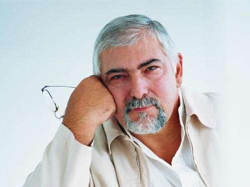 Entrevista a Jorge Bucay, escritor y psiquiatra