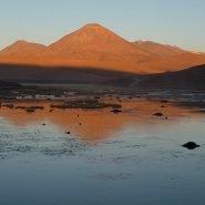 Cambios, parábola río y desierto