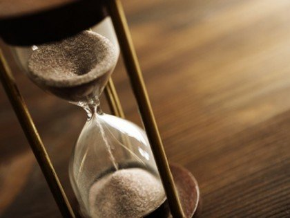El único y verdadero tiempo vivido
