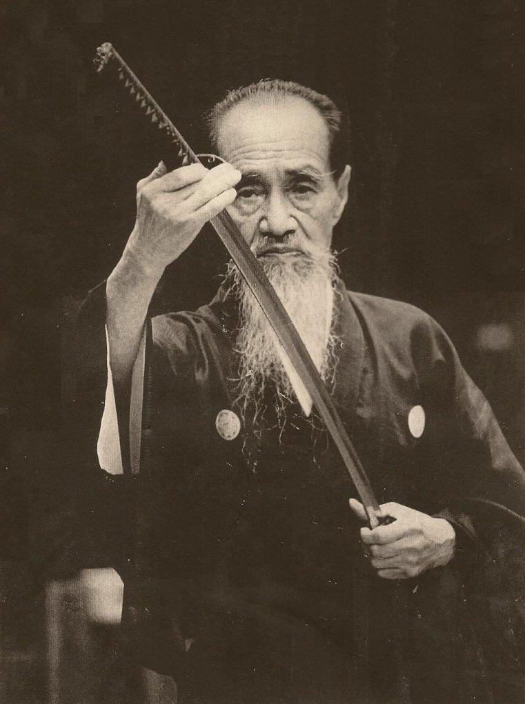 No dejarte arrastrar por el enfado, cuento Zen