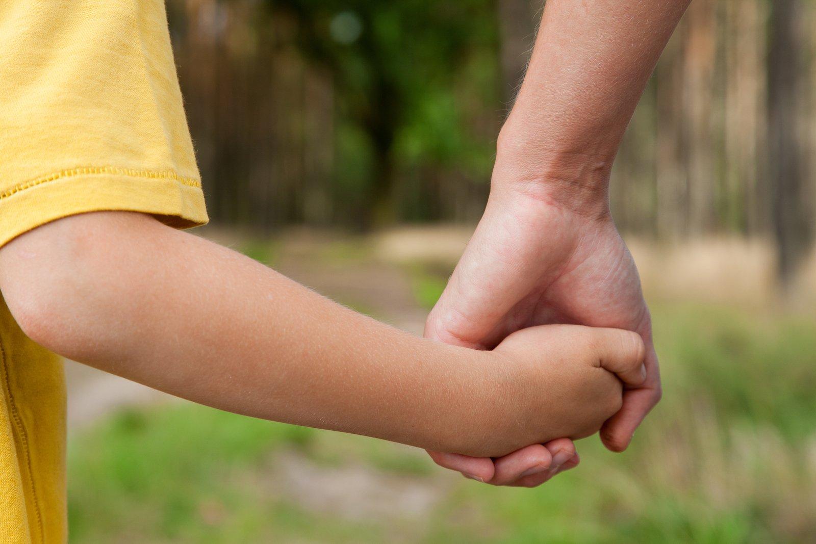 Practicar Mindfulness con mis hijos