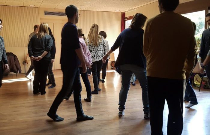 Curso Mindfulness Terapia Cognitiva (MBCT) en Barcelona