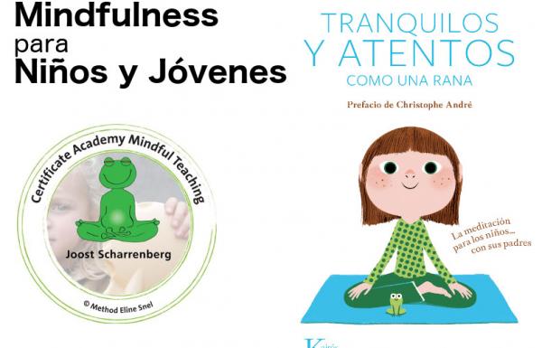 Cursos de Mindfulness para niños en Barcelona