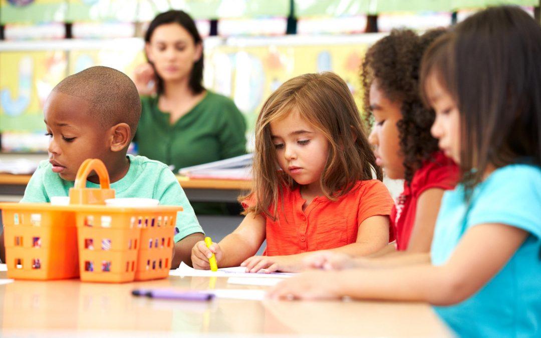 Mindfulness en el aula, ser el ejemplo